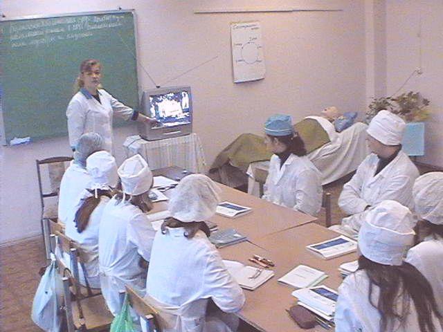 Аттестационные работы - Форум медицинских сестёр